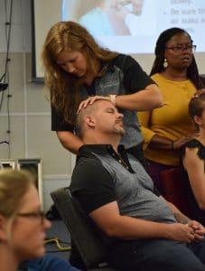 gonstead chiropractic seminar