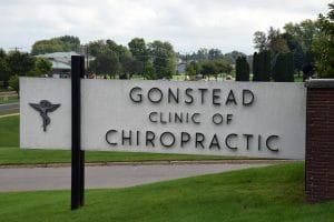 gonstead clinic of chiropractic